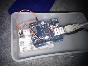 arduino-lichtsteuerung