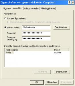 opensshd_service_adminkonto